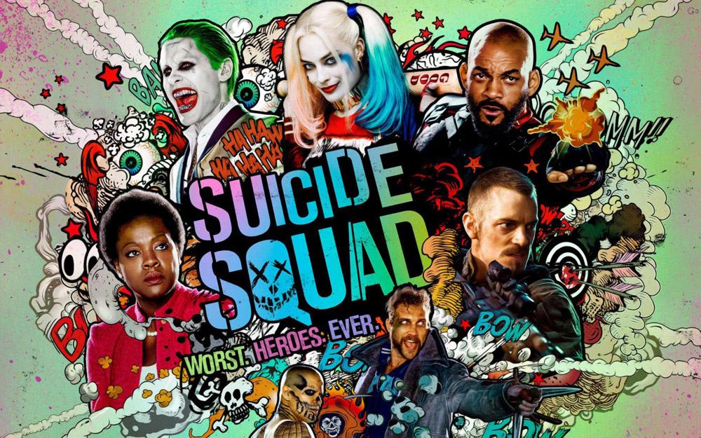 Suicide Squad ยืนยันแล้ว หนังจะดาร์กยิ่งกว่าเวอร์ชั่นที่โลกได้ชม