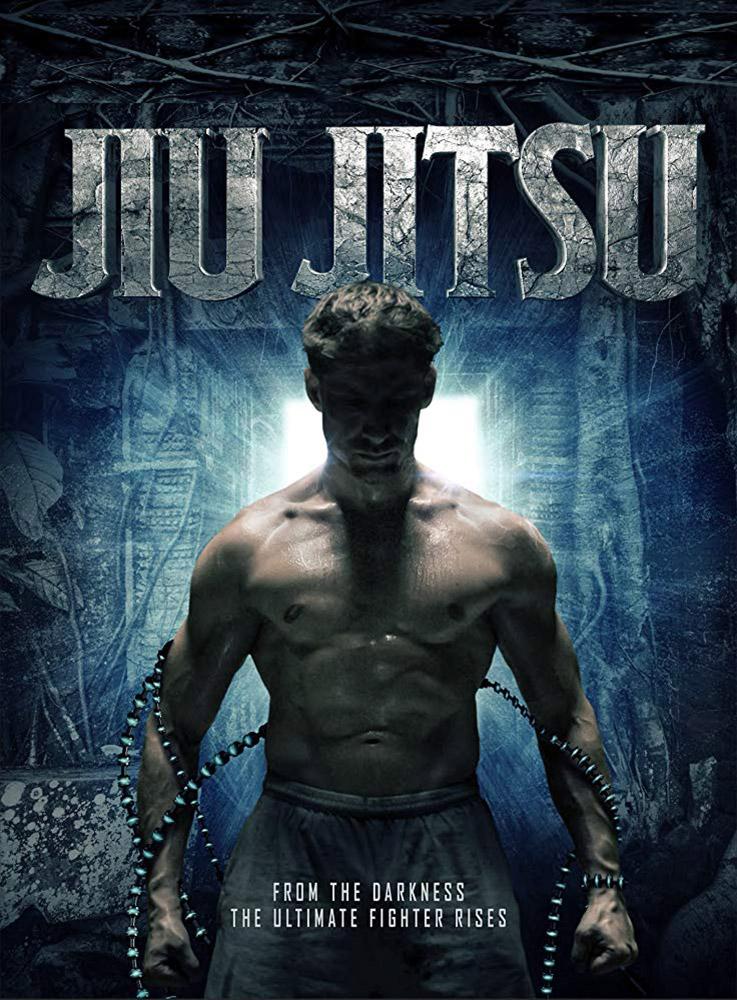 Jiu Jitsu (2021) โคตรคน ชนเอเลี่ยน
