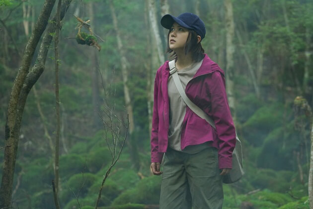 ภาพยนตร์สยองขวัญเรื่องใหม่จากผู้กำกับ Juon ผีดุ
