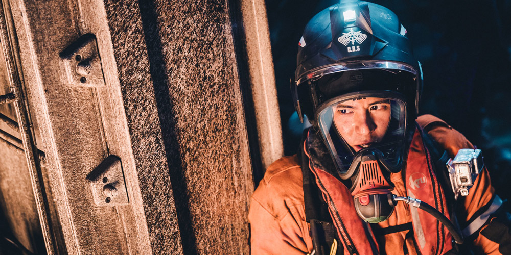 The Rescue (2021) เดือดกู้ภัย พิทักษ์โลก