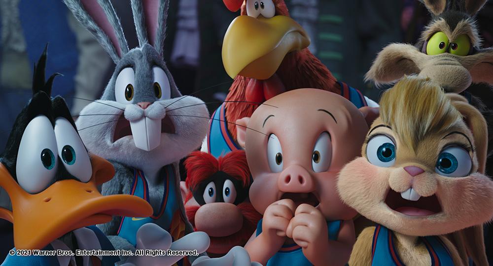 ขึ้นแท่นหนัง Warner Bros. รายได้เปิดตัวดีที่สุดแล้ว!!!