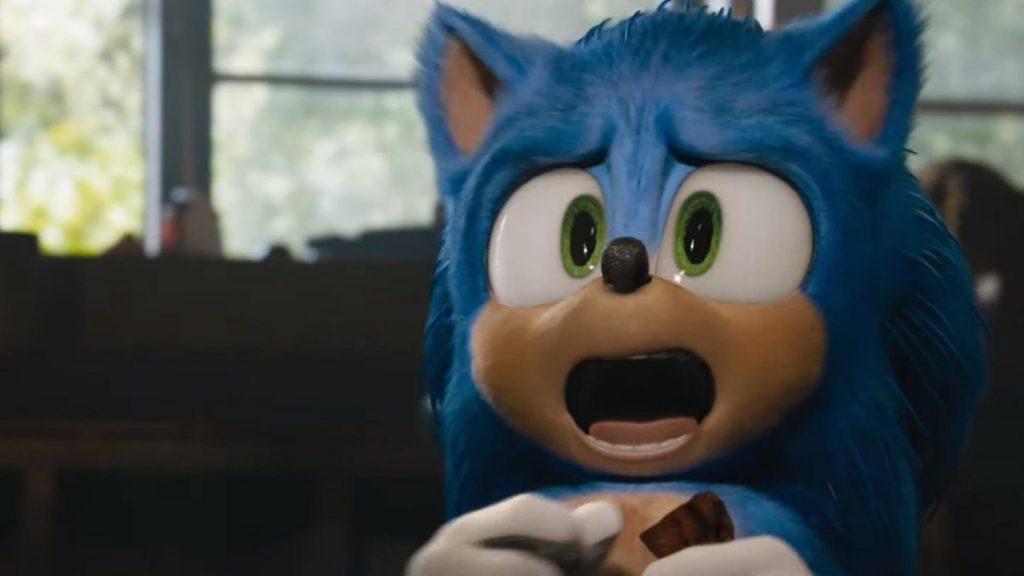 คอนเฟิร์ม แล้วใครกันที่พากย์เสียง นัคเคิลส์ ในภารต่อ Sonic the Hedgehog 2